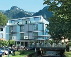 Valerian - Das Business Hotel
