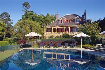 Photo of Lilianfels Blue Mountains Resort & Spa Katoomba