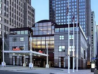 Cleveland Marriott Downtown at Key Center
