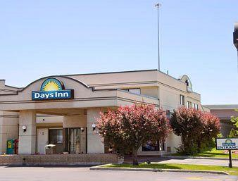 Photo of Days Inn Hotel - Salt Lake City