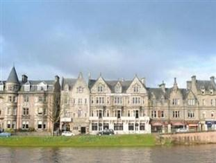 Photo of Columba Hotel Inverness