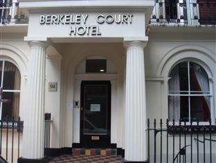 Berkeley Court - London