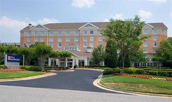 Hilton Garden Inn Alpharetta