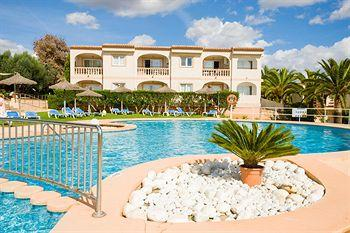 Photo of Apartamentos Maritim Club Romantica Cala Romantica