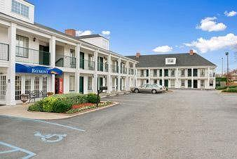Photo of Jameson Inn Prattville
