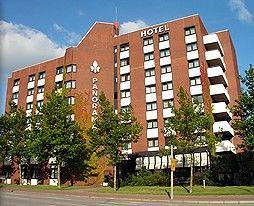 Hotel Panorama Hamburg Billstedt