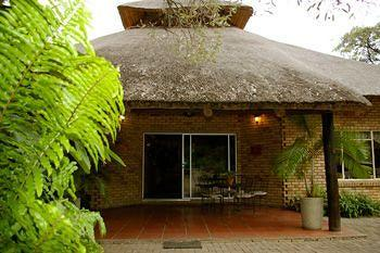Matumi Game Lodge