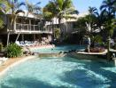The Islander Noosa Resort