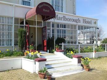 ‪Marlborough Hotel‬