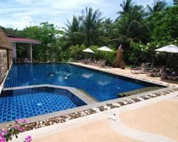 Photo of Clean Beach Resort Ko Lanta