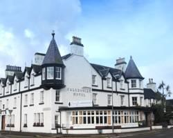 Caledonian Hotel