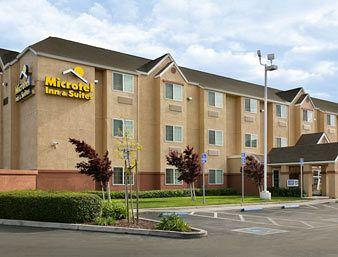 ‪Microtel Inn & Suites by Wyndham Lodi/North Stockton‬