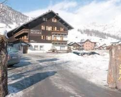 Photo of Hotel Alaska Livigno