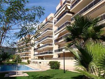 Photo of Apartamentos Ventura Salou