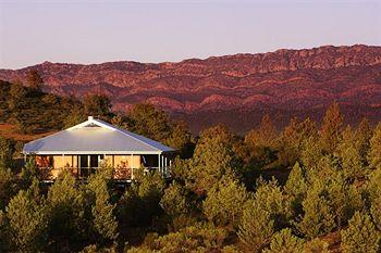 Photo of Rawnsley Park Station Eco Villas Flinders Ranges National Park