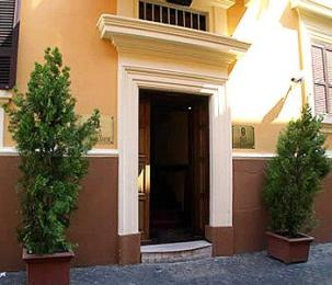 Hotel Santa Prassede
