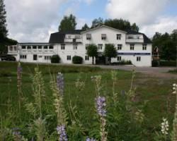 Munkfors Hotel