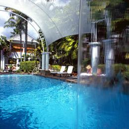 Photo of Reef House Boutique Resort And Spa - MGallery Collection Palm Cove