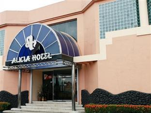 Alicia Hotel