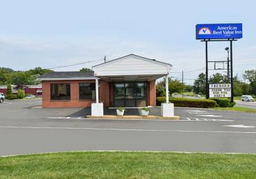 ‪Americas Best Value Inn - Bridgewater‬