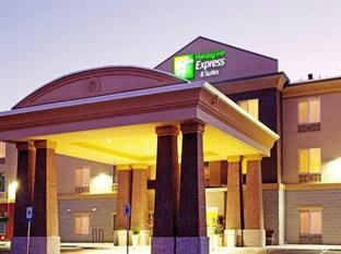 ‪Holiday Inn Express Hotel & Suites Minden‬