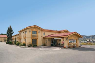 La Quinta Inn Rock Springs