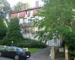 Bed & Breakfast de Genval