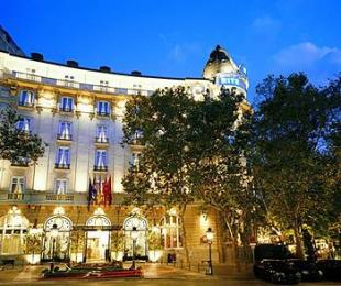 Photo of Hotel Ritz By Belmond Madrid