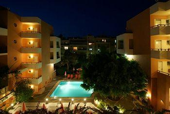 Photo of Atrium Hotel Rethymnon