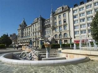 Photo of Civis Grand Hotel Aranybika Debrecen