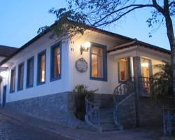 Pousada Villa Magnolia