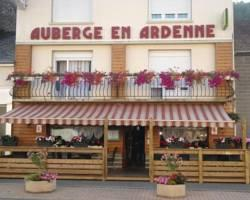Auberge en Ardenne