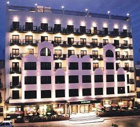 Karanne Hotel