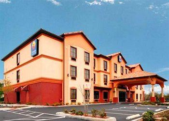 Comfort Inn & Suites Saint Petersburg