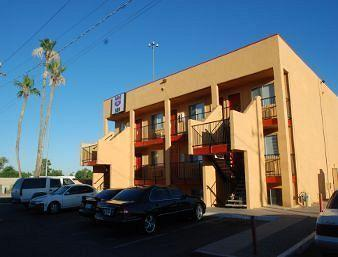Knights Inn Phoenix