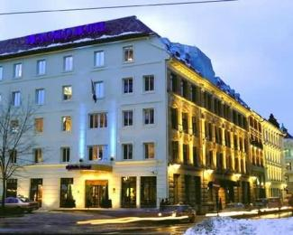 Photo of Rica Oslo Hotel