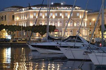 Grand Hotel Ortigia