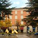 Hotel Roma -- Porretta Terme