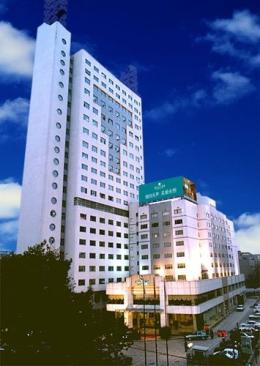 Photo of New Era Hotel Nanjing