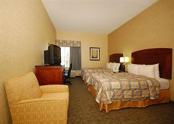 Sleep Inn & Suites Upper Marlboro