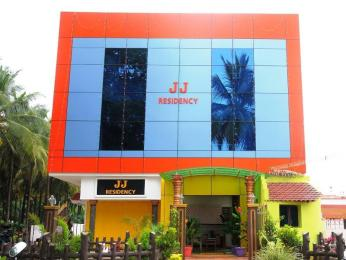 JJ Residency Hotel & Resorts