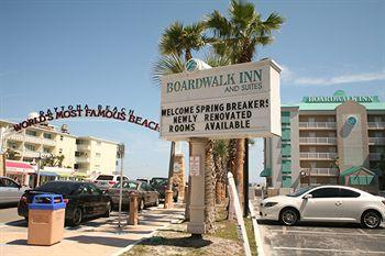 Photo of Boardwalk Inn and Suites Daytona Beach