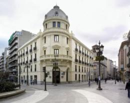 Photo of NH Victoria Hotel Granada