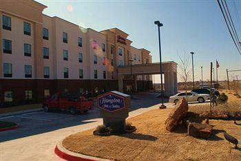 ‪Hampton Inn & Suites Big Spring‬