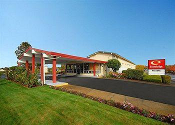 Econo Lodge Albany