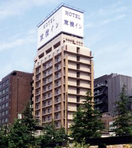 Toyoko Inn Umeda Nakatsu