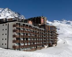 Tourotel Val Thorens