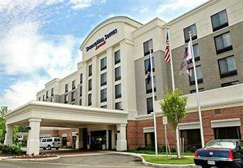 Springhill Suites Hampton Coliseum