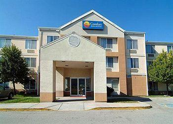 ‪Comfort Inn & Suites North‬