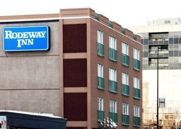 Photo of Rodeway Inn Anchorage